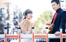 Mr.张&Mrs.吕 【客片欣赏】
