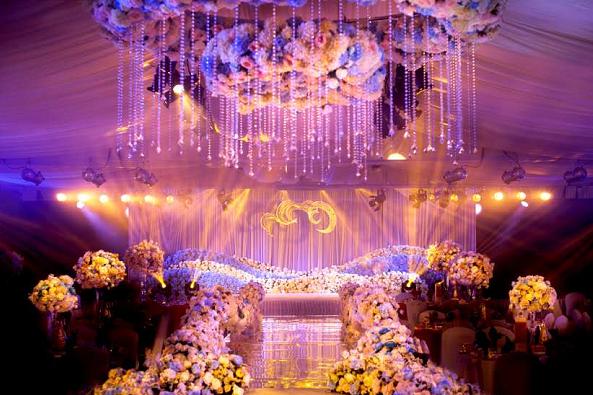 果子婚礼定制:海月缘