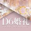 D6婚礼 全透明模式