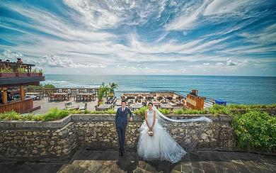 【糖果婚纱摄影全球旅拍】巴厘岛4月客照