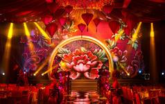 MLILI WEDDING——花语
