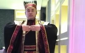 四大金刚之婚礼主持人(传统婚礼)