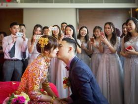1820影像|婚礼跟拍-双机摄影+双机摄像+回放