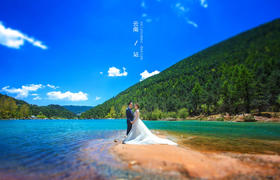 见他之前,未想结婚,嫁他之后,从未后悔!