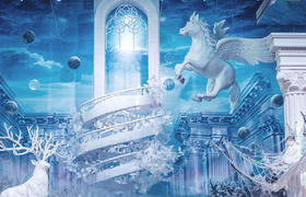 新世界·创世【创意婚礼】