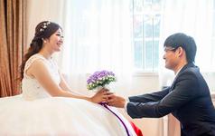 kellywangstudio——青岛婚礼
