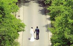 婚礼日记--一见钟情
