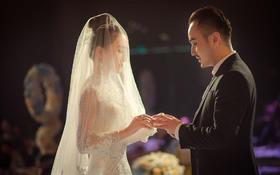 【龙开全Wedding vision】