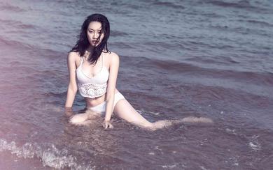 【拾花摄全球旅拍】战狼2影城样片