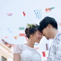 婚礼纪热卖系列【纯粹婚纱首席团队服务】好评如潮