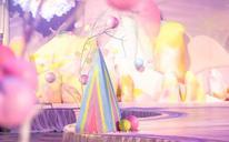 倾慕婚礼  梦幻童话主题婚礼