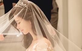 【为美-For Beauty】新娘早妆