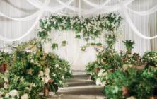 【D6婚礼】春·悦然-🍃风回小院庭芜绿🍃