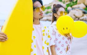 【海洋之星】样片欣赏 微笑气球