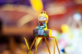 【花悦佳期】长隆国际会展中心|小王子百日宴