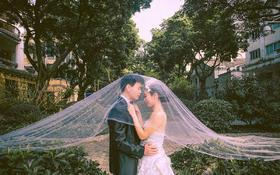 疯影社婚纱摄影馆客片分享。。。。。。