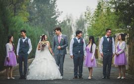 [MXD映像社]资深双机+摇臂|婚礼纪实视频拍摄