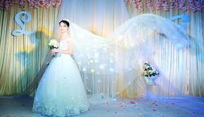 【名爵婚礼】让冬季不寒冷的暖心色系,超实用套系