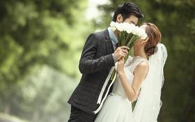 厦门苏禾婚纱摄影工作室婚纱样片分享