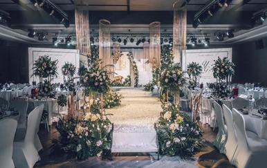 绿野  -[love do 洛多婚礼]小森系婚礼