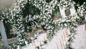 【爱谛尔婚礼】挚爱-idea wedding
