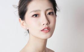 资深档2018博彩娱乐网址大全全程跟妆3造型唯美简约妆容
