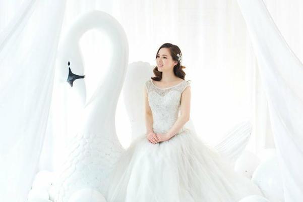 幸福的嫁衣