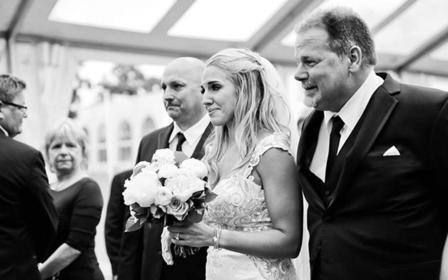 三件优惠套餐+新娘全天跟妆