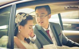 纪实婚礼跟拍单机位