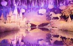 《格格的梦幻城堡》