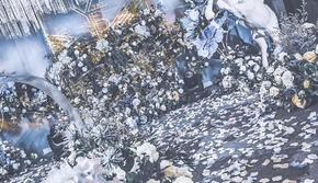 【挚爱珍宝】静谧蓝色欧式注册送28体验金的游戏平台
