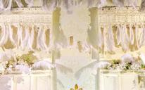 艾唯尔韩式婚礼定制— 《羽》