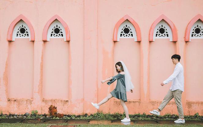 方元Photo-马来西亚--沙巴旅拍系列
