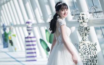 湛江凯文工作室婚礼跟拍摄像+拍摄三机位