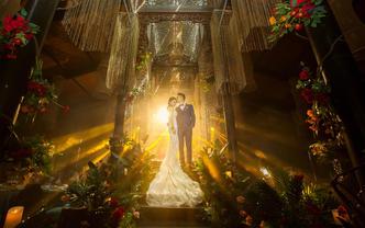 单机位跟拍-婚礼点睛之笔-超高性价比【西子映像】