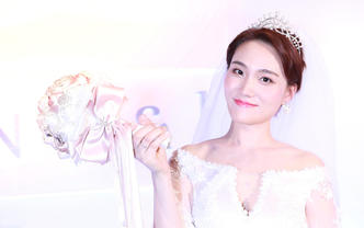 高端婚礼摄影 + 摄像(全程)