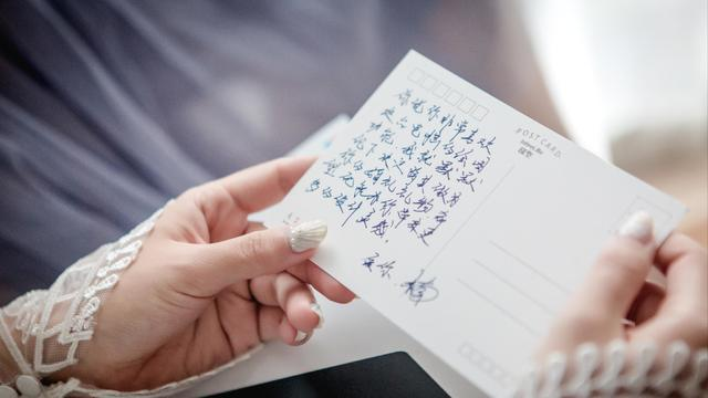 WISH定义未来的婚礼-快剪篇