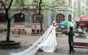 戛纳国际婚纱摄影【作品展示】