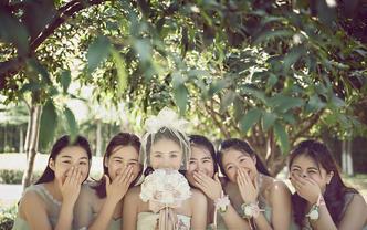 L&L摄影婚礼跟拍—专业双机团队