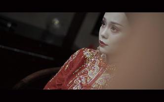 寻山婚礼电影 -------西安东方酒店