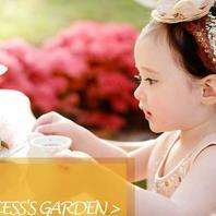 《公主的花园party》