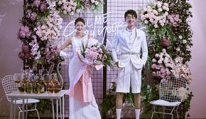【仪式感婚照】不满意重拍  婚照能量补充站!