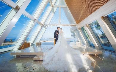 【芊寻海外婚礼】巴厘岛婚礼照 Infinity