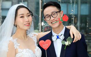吆柒婚礼摄影