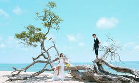 全球旅拍—巴厘岛·许愿树