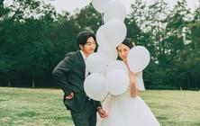 【婚礼纪年中大促】一价全包+定制拍摄