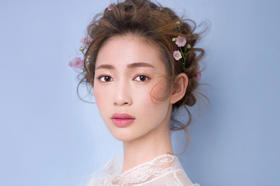 MoMoStudio-浩浩 清新少女风