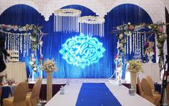 海之恋主题婚礼