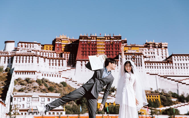 国内丨西藏〔圣城拉萨豪华之旅〕+一价全包