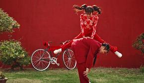 【双十一爆款 】首席团队一对一拍摄+中式婚照